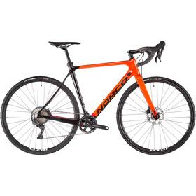 Norco Bicycles Threshold C2, action orange